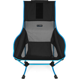 Helinox Playa Chair Black-Blue